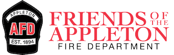 Friends of Appleton Fire Department logo