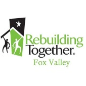 Rebuilding Together Fox Valley Logo