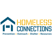 Homeless Connection's Logo