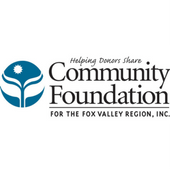 Fox Cities Community Foundation Logo