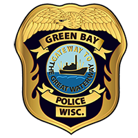 Green Bay Police Department logo