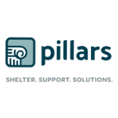 Pillars - Shelter, support, solutions