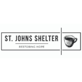St. Johns Shelter - restoring hope